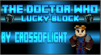 Lucky Block The Doctor Who - Mods