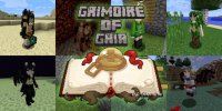 Grimoire of Gaia 3 - Mods