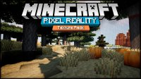 Pixel Reality - Resource Packs