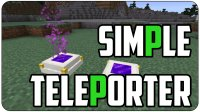 Simple Teleporters - Mods