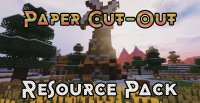 Paper Cut-Out - Resource Packs