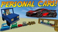Personal Cars - Mods