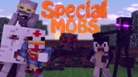 Special Mobs - Моды
