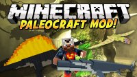PaleoCraft - Mods