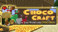 ChocoCraft - Mods