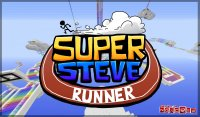 Super Steve Runner - Maps