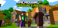 MCMojang Resource Pack - Ресурс паки