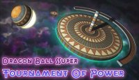 Dragon Ball Super: Tournament Of Power - Maps