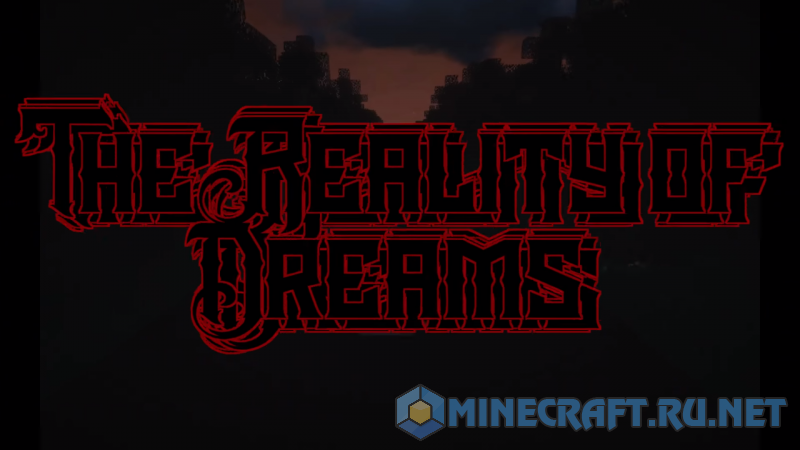 Minecraft Reality of Dreams