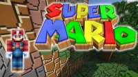 Super Mario - Resource Packs