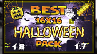 BEST HALLOWEEN PACKS (PVP + REVAMP) - Resource Packs