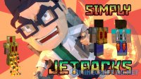 Simply Jetpacks II - Mods