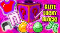 Lucky Block Glite - Mods