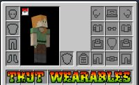 Thut Wearables - Mods