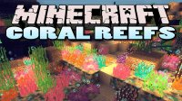 Coral Reef - Mods