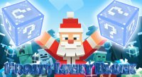 Lucky Block Frosty - Моды
