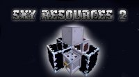Sky Resources 2 - Mods