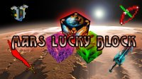 Mars Lucky Block - Mods