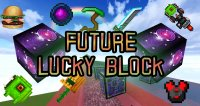 Lucky Block Future - Mods