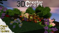 Creator Craft 3D - Resource Packs